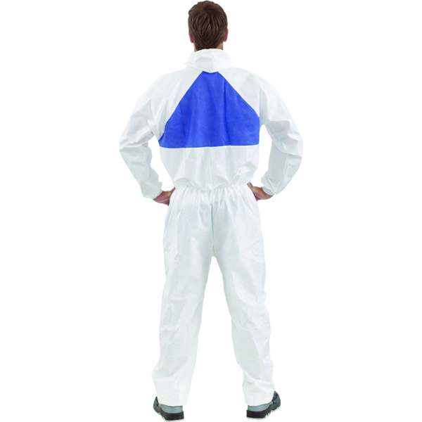 3M Basic Protective Coverall Large 4520L