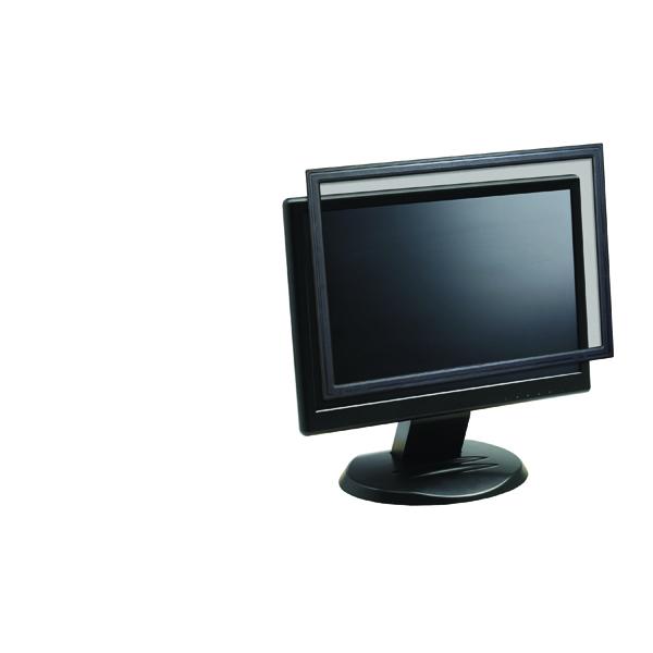 3M 19in Standard 5:4 Desktop Framed Privacy Filter PF319