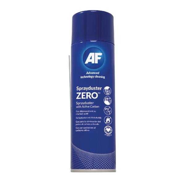AF Sprayduster Zero Air Duster 420ml SDZ200D