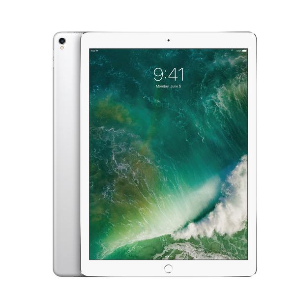 *Apple iPad Pro 12.9in Wi-Fi 256GB Silver MP6H2B/A
