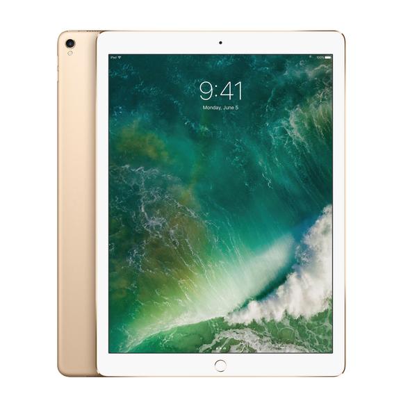 *Apple iPad Pro Wi-Fi 10.5in 256GB Gold MPF12B/A