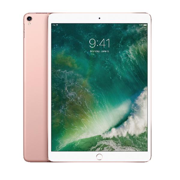 *Apple iPad Pro 10.5in Wi-Fi + 4G 256GB Rose Gold MPHK2B/A