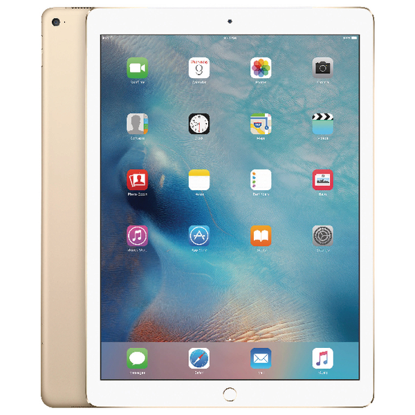 *Apple iPad Pro 32GB Wi-Fi and 4G Gold MLPY2B/A