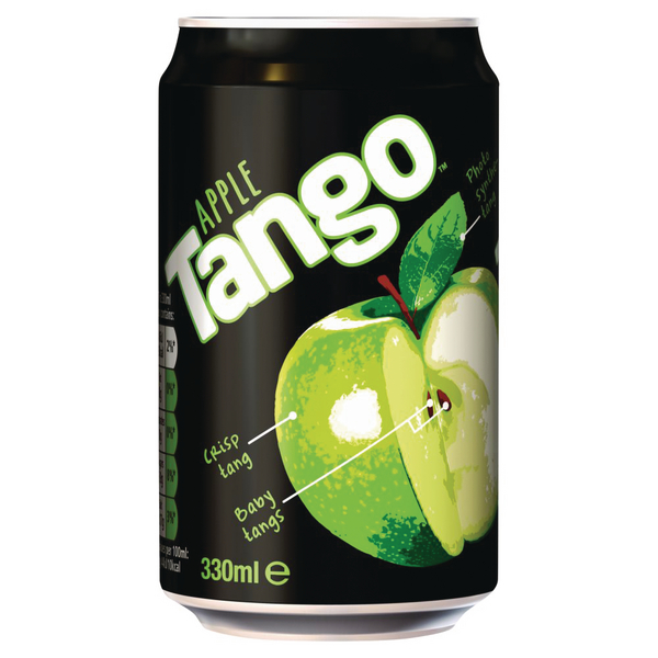 Britvic Apple Tango 330ml (Pack 24 100098