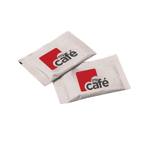 MyCafe White Sugar Sachets (Pack of 1000) A00889
