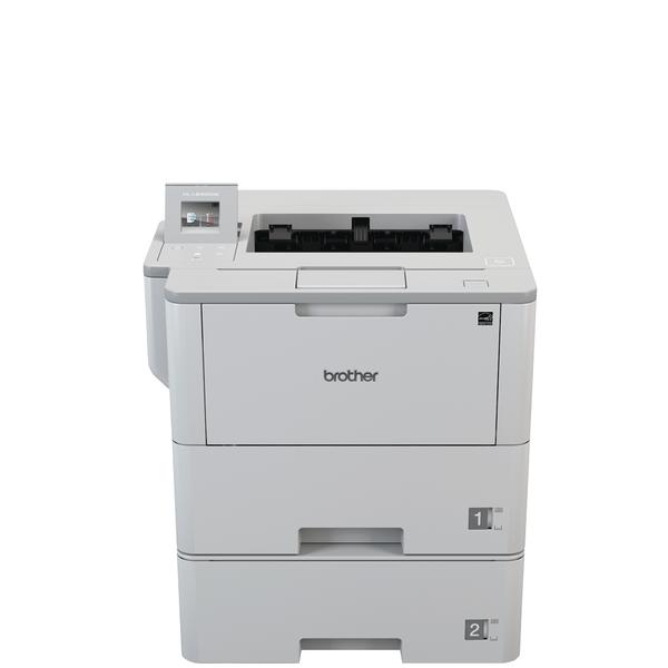 Brother HL-L6400DWT Mono Laser Printer HL-L6400DWT