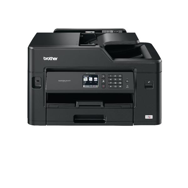 Brother All in One Inkjet Printer MFCJ5330DWZU1