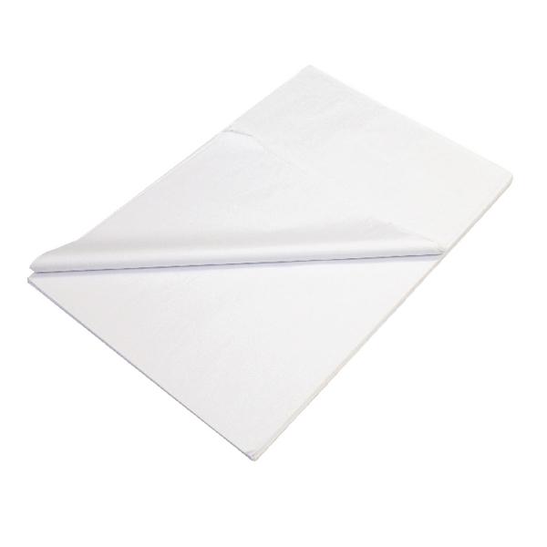 Bright Ideas Tissue Paper White (Pack of 480) BI2566
