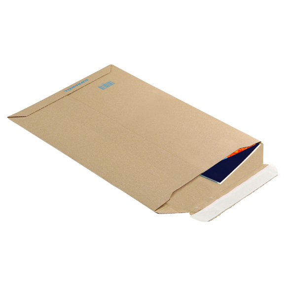 Blake Corrugated Board Envelopes 490 x 330mm Pack of 100 PCE70