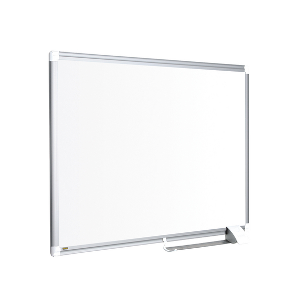 Bi-Office Magnetic Enamel Board 1800 x 1200mm CR1201830
