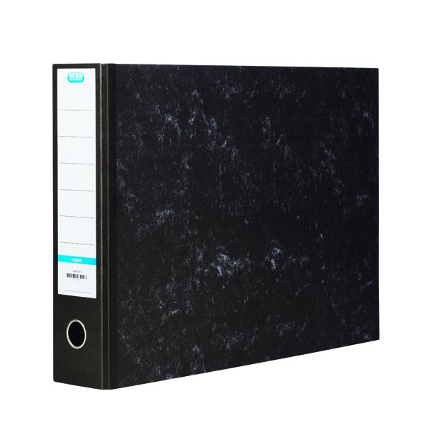 Elba A3 Oblong 70mm Black Lever Arch File 100080747