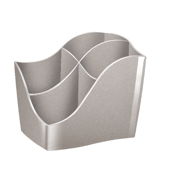 CEP Ellypse Xtra Strong Taupe Pencil Cup 1003400201