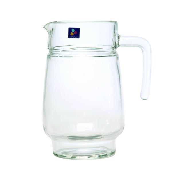 Tivoli Glass Jug 1.6 Litre 0301020