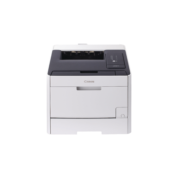 *Canon i-SENSYS LBP7210Cdn Colour Laser Printer White 6373B003