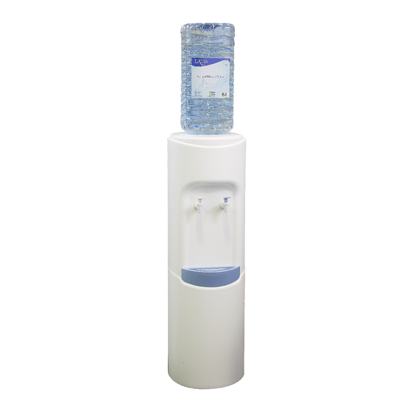 Floor Standing Water Dispenser White VDB21
