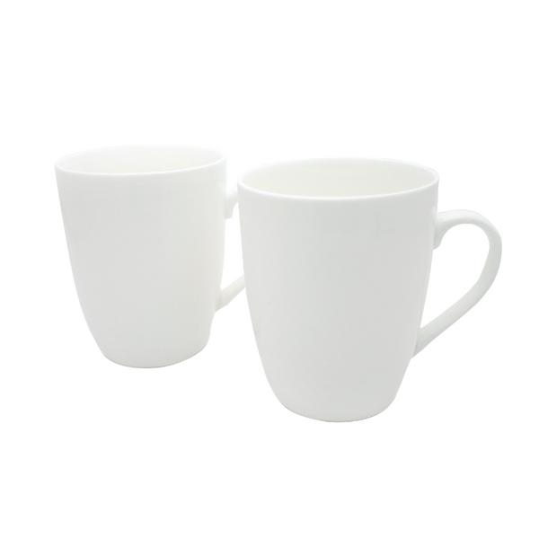 12oz Squat Mugs White (Pack of 12) P1160116