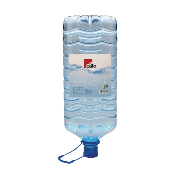 MyCafe Cooler Compatible 15 Litre Bottled Water