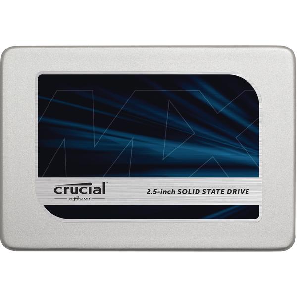 Crucial MX300 275GB SATA 2.5inch Internal SSD CT275MX300SSD1
