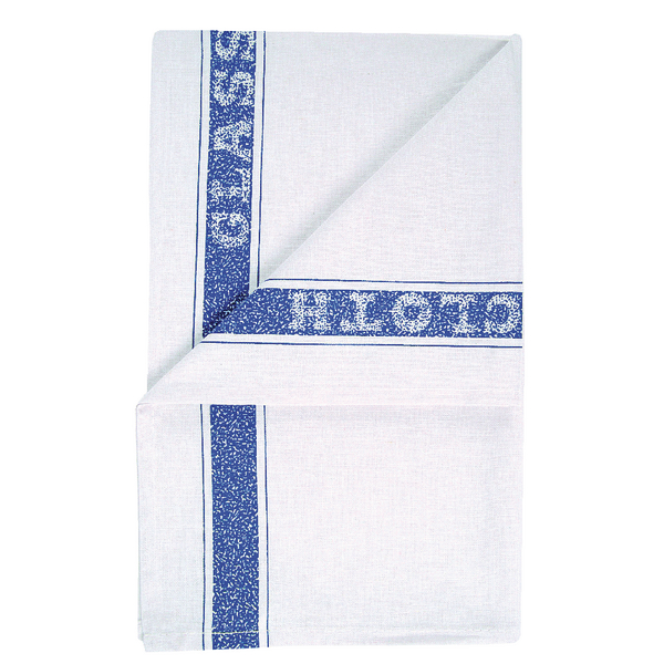 2Work Cotton Glass Cloth 200 x 300mm Pack of 10 102784
