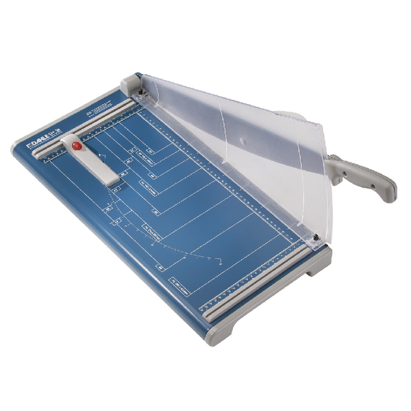 Dahle A3 Guillotine 460mm 534