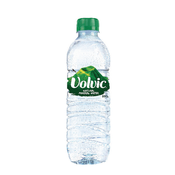 Volvic Water 50cl (Pack of 24) 11080022