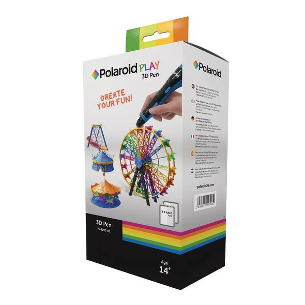Polaroid Play 3D Pen 3D-FP-PL-2000-00