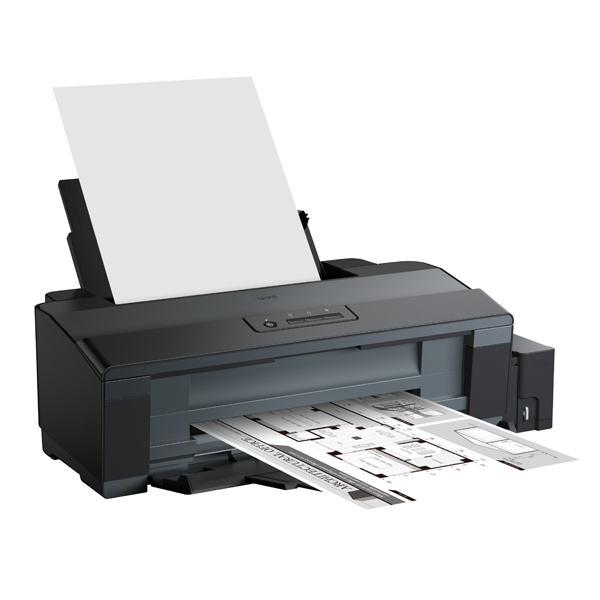 Epson EcoTank ET-14000 Inkjet Printer Black C11CD81404BY