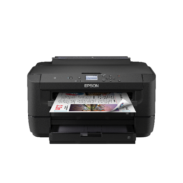 Epson WorkForce Inkjet Printer C11CG38401