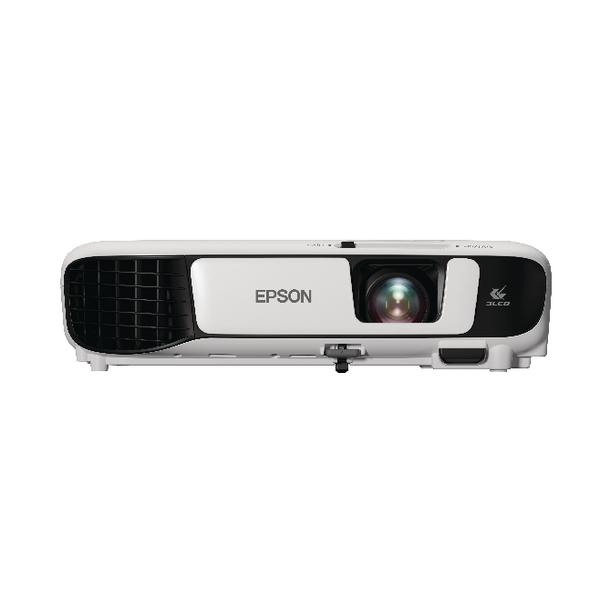 *Epson EB-X41 Projector Mobile XGA V11H843041