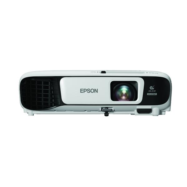 *Epson EB-U42 Projector Mobile WUXGA V11H846041