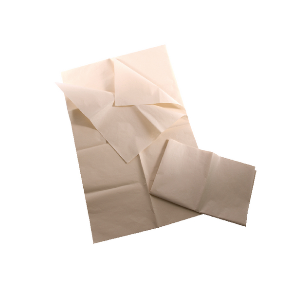 2POWER Greaseproof Paper Sheets 450 x 700mm (480 Pack) 1257