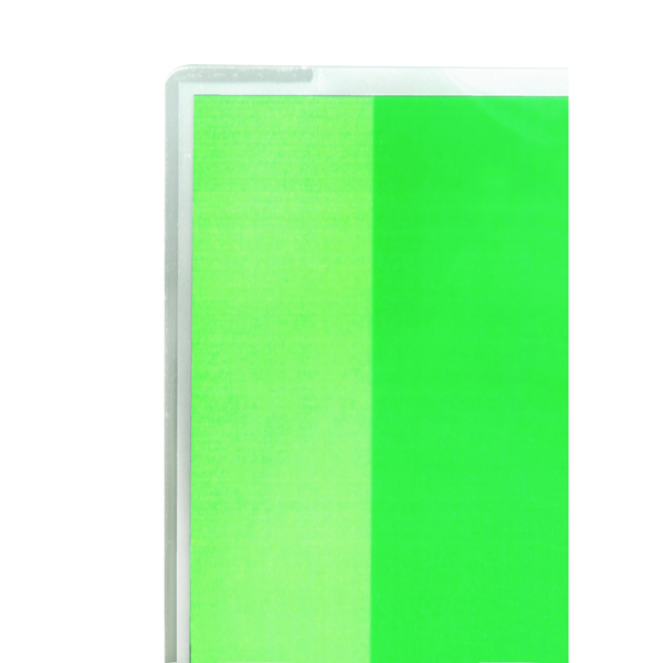 GBC Clear A4 Laminating Pouch 250 Micron (Pack of 100) 3200723