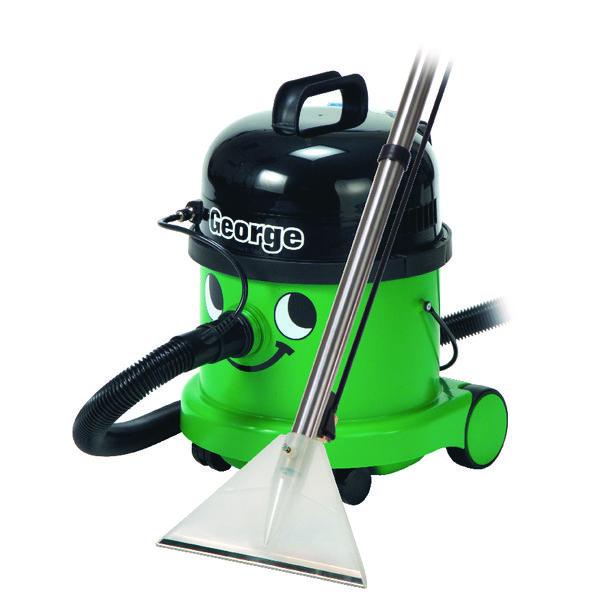 Numatic George Wet / Dry Vacuum Cleaner