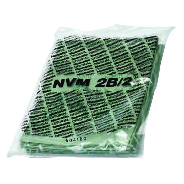 Numatic Vacuum Cleaner Bags For Charles Vacuum Cleaner (Pack of 10) 604016