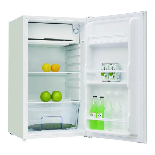 Igenix Fridge With Icebox White MTRR102A/H