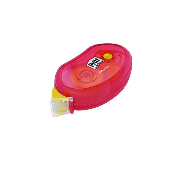 Pritt Compact Glue Roller Restickable 8.4mm x 10m Pack of 10 2120625