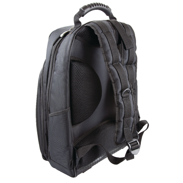 Monolith Forward Executive Backpack Black 3012