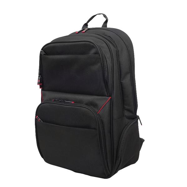 Monolith Lightweight Laptop Backpack Black 3205