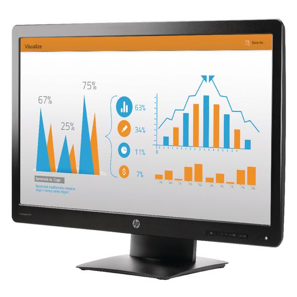 *HP ProDisplay P232 23inch Monitor K7X31AA
