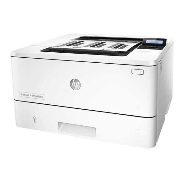 HP LaserJet Pro M402dne Printer C5J91A