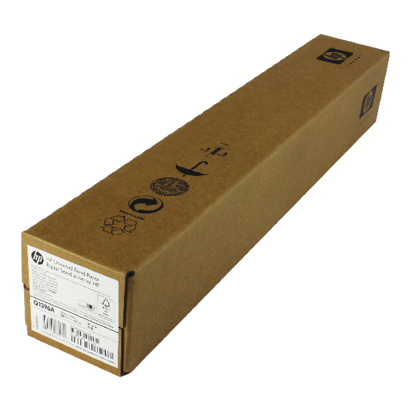 HP Coated Paper 610mmx45m Roll 98gsm C6019B