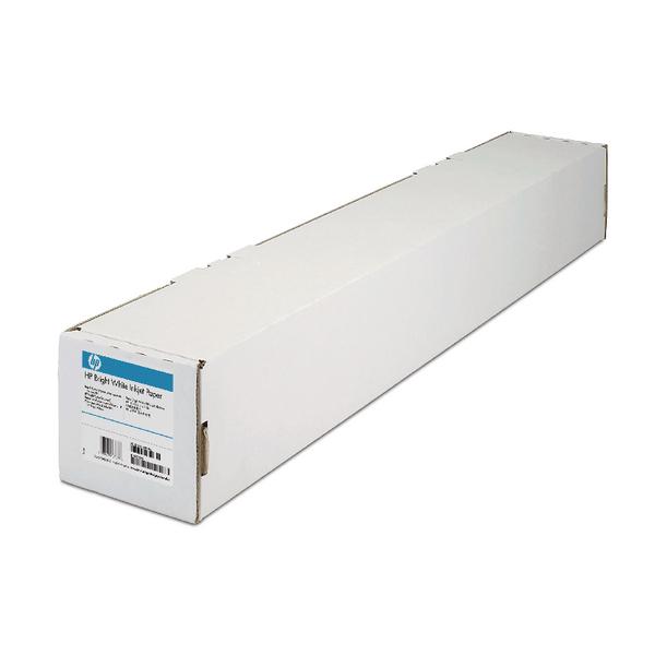 HP Bright White Inkjet Paper 90gsm 914mm x91m C6810A
