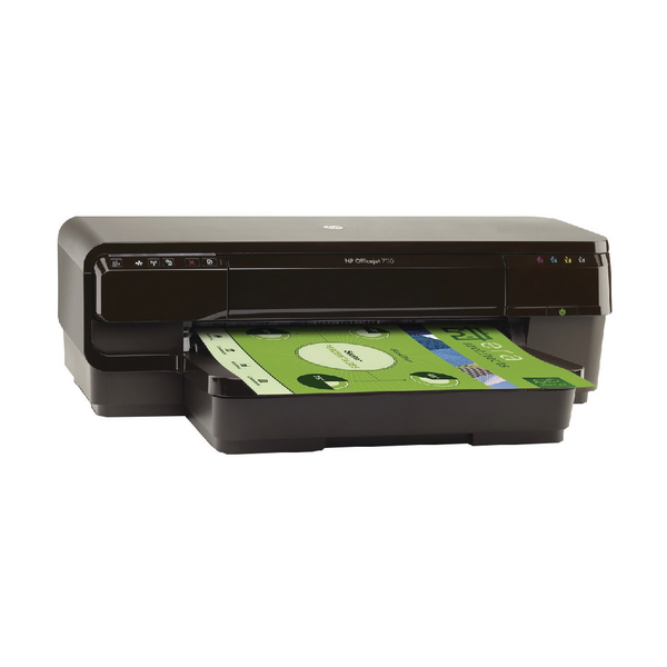 HP Officejet 7110 Wide Format ePrinter HP CR768A