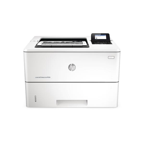 HP Laserjet Enterprise M506dn Printer F2A69A