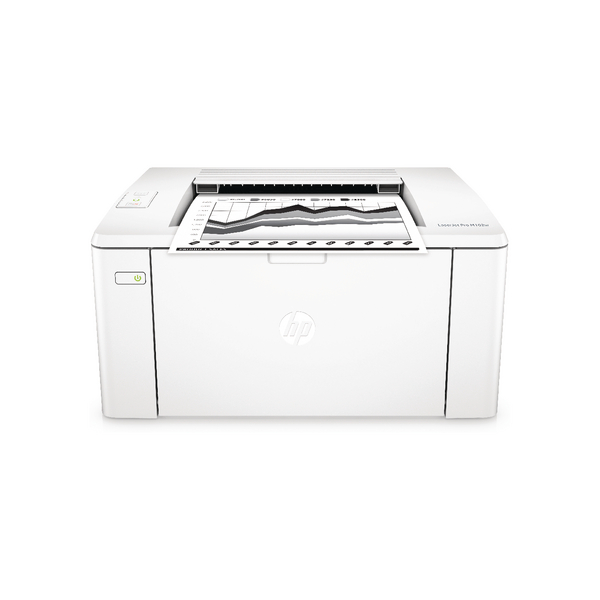 HP Laserjet Pro M102w Printer G3Q35A