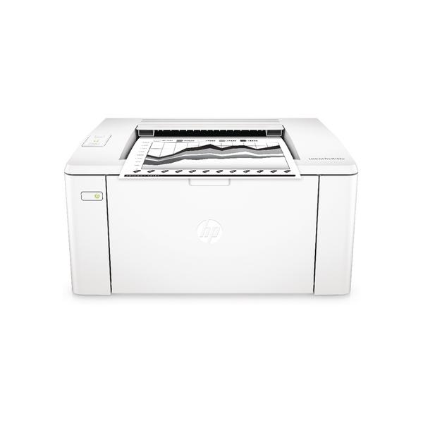 HP Laserjet Pro M102w Printer G3Q35A