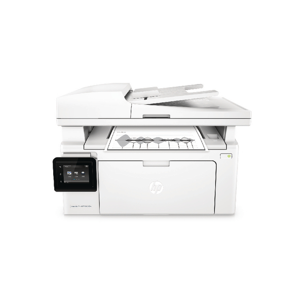 HP Laserjet Pro Multifunctional Printer M130fw Printer G3Q60A