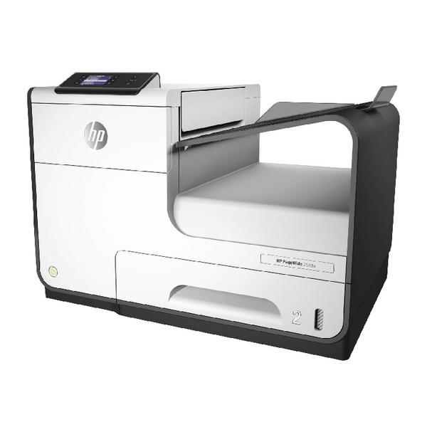 HP PageWide Printer 352 DW Colour Printer J6U57B