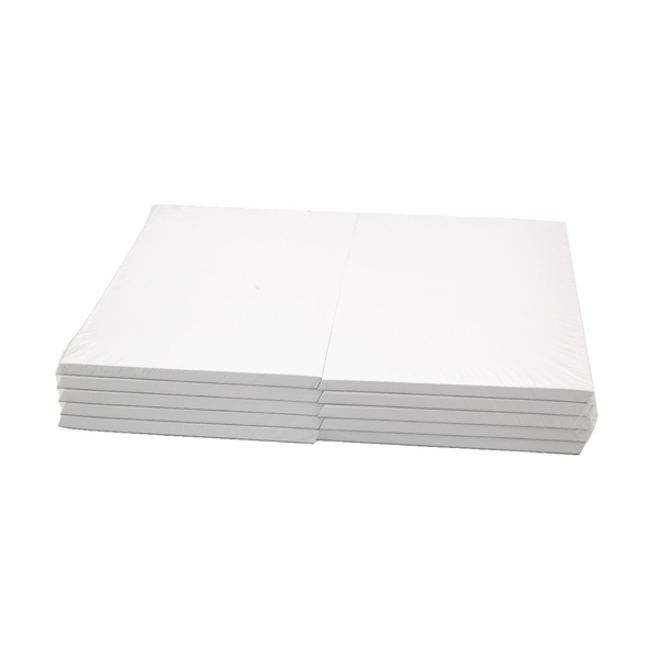 Cambridge Everyday Memo Pad 125 x 200mm Plain (Pack of 10) 100080175
