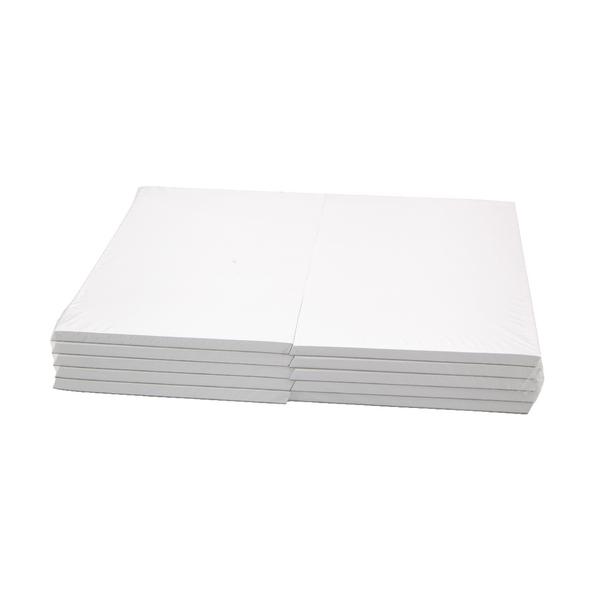 Cambridge Everyday Memo Pad 125 x 200mm Plain (Pack of 10) 100080175